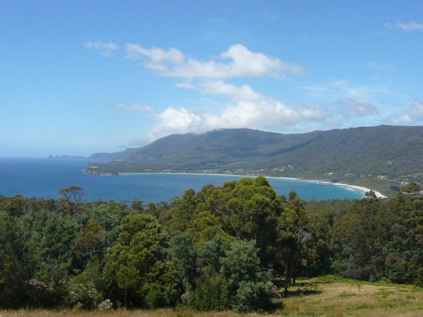 ITB Globetrtotter Tasmanien - Pirate Bay