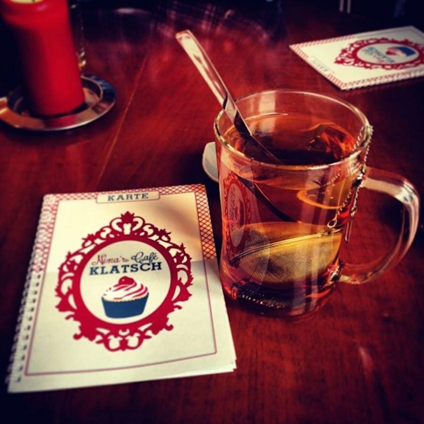 Instagram Travel Thursday Cafe Klatsch in Hamm