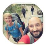 Caro und Martin We Travel the World