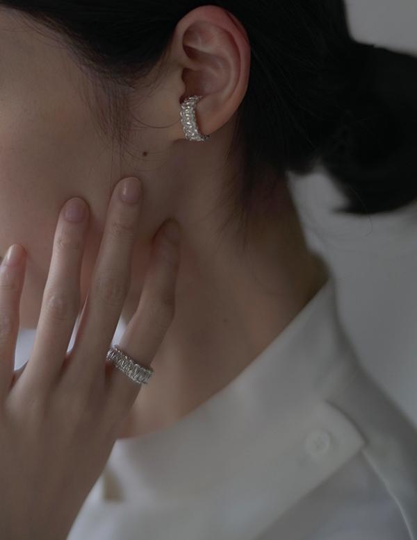 Mizuhiki Ear Cuff – a_unefille