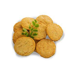 biscuits au parmesan et moringa 2