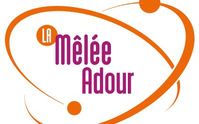 Nouveau Flyer pour La Mêlée Adour