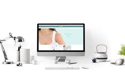 Création de la boutique en ligne Les Mots Doux