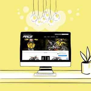 création boutique en ligne à Tarbes
