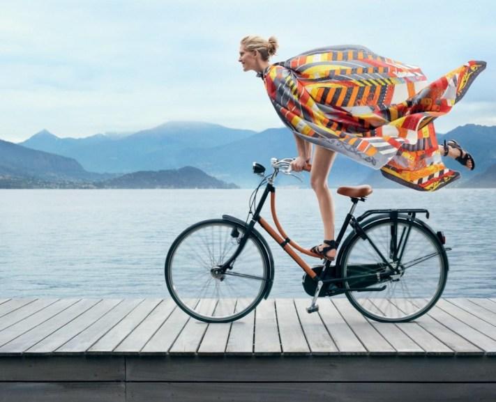 Hermes |Spring-Summer-2013 ad |