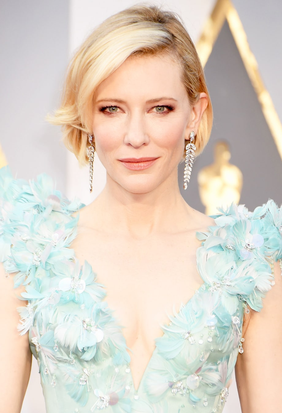 Cate Blanchett | Armani Privé | Photo: Jeff Kravitz/FilmMagic