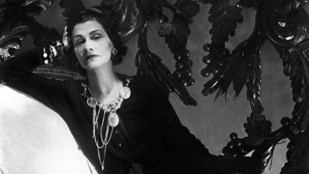 The Fashionable Abode: Chanel
