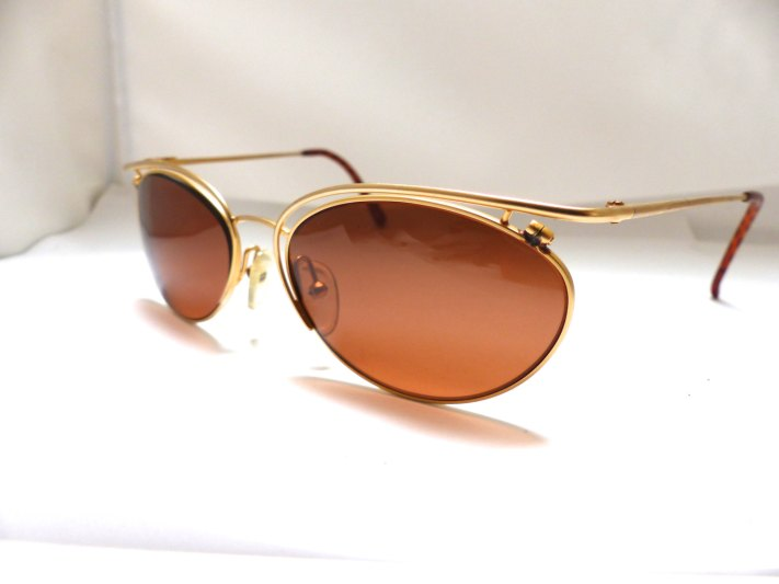 Paloma Picasso | Vintage Sunglasses | Mine