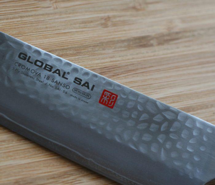 The Kitchen Sword
