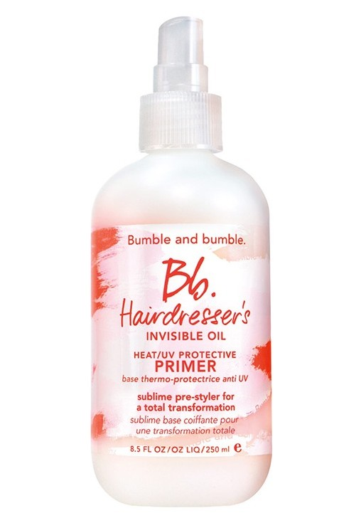 Bumble and Bumble | Hairdressers Invisible Oil Primer | Sephora