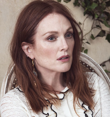 Ageing Gracefully: Julianne Moore