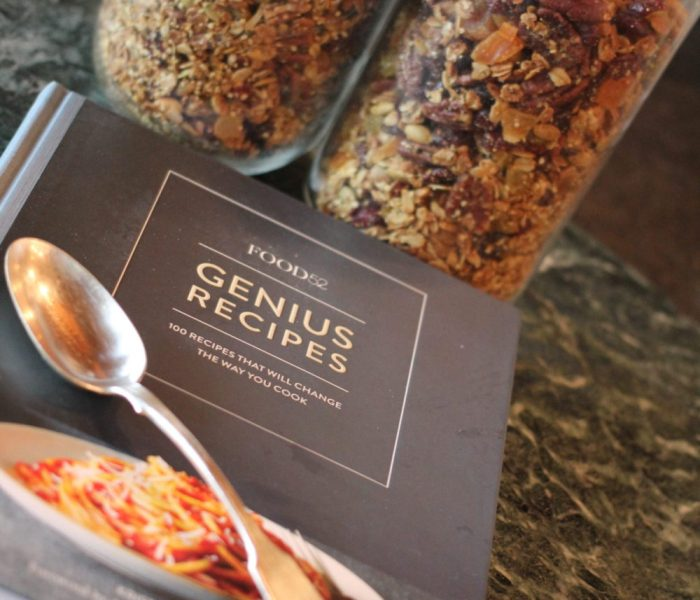 You Can Make It Yourself: Granola