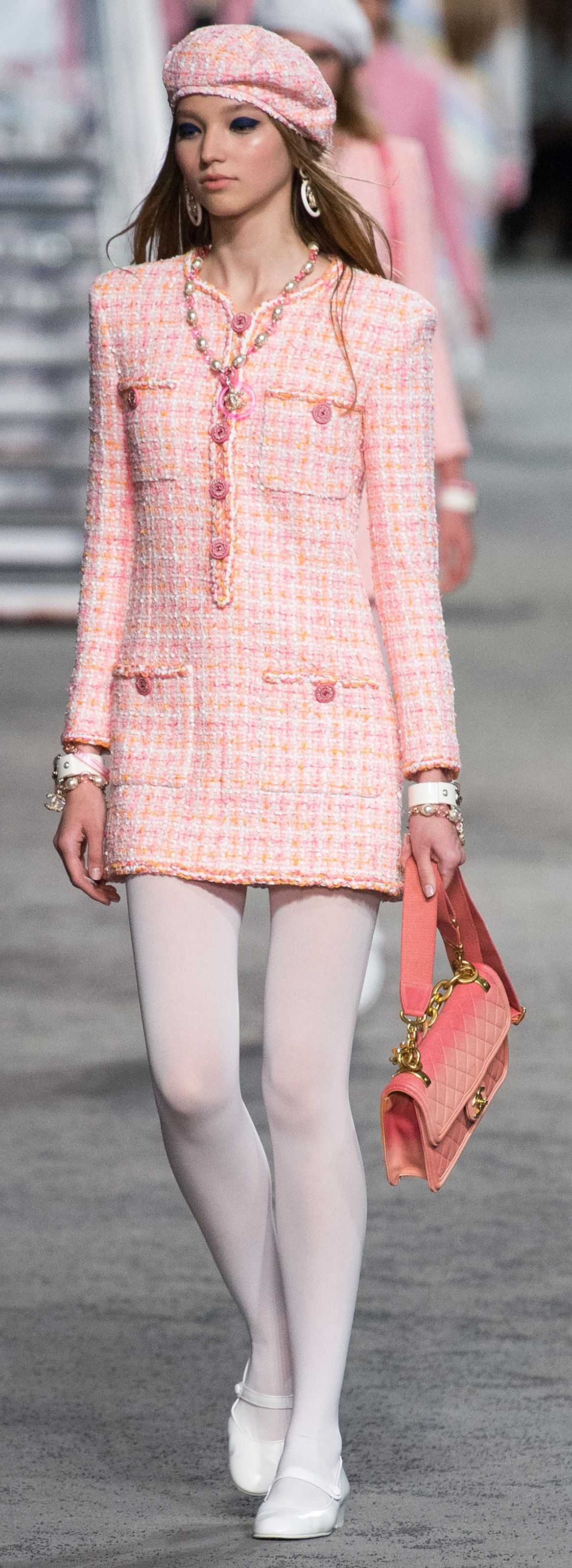 Chanel Resort 2019