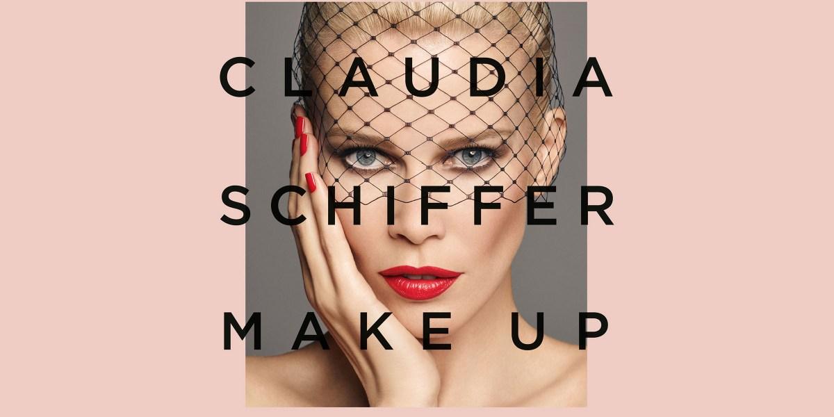 via Claudia Schiffer