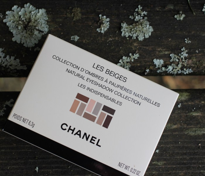 Mums ♡ Chanel