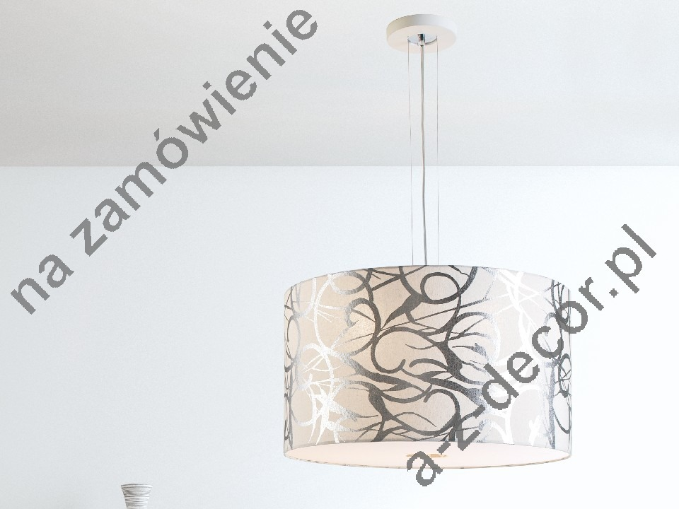 DISK II ceiling flush 60x75-130cm [666] | PAULO COELHO® lamps | You can change the shop title in MODERATION \ SEO
