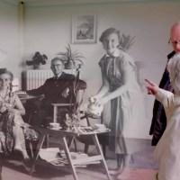 100 jaar KLM: wonen in het eerste hoofdkantoor