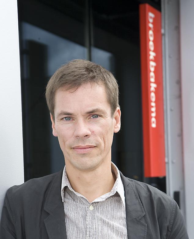 Aldo Vos
