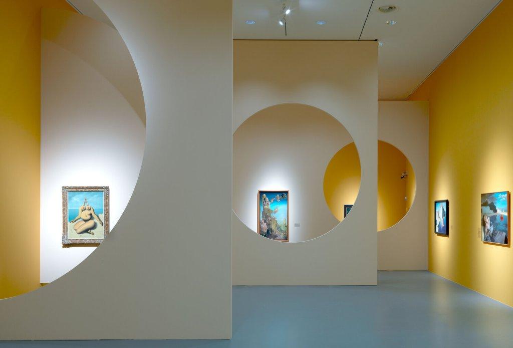 Tentoonstelling Tears of Eros, Centraal Museum