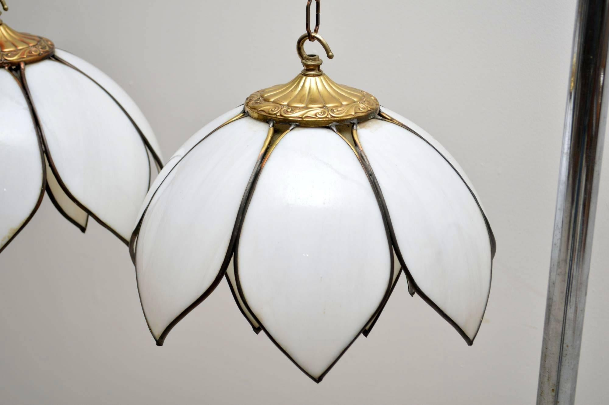 1960s Pair Of Vintage Pendant Lamps For Sale At 1stdibs