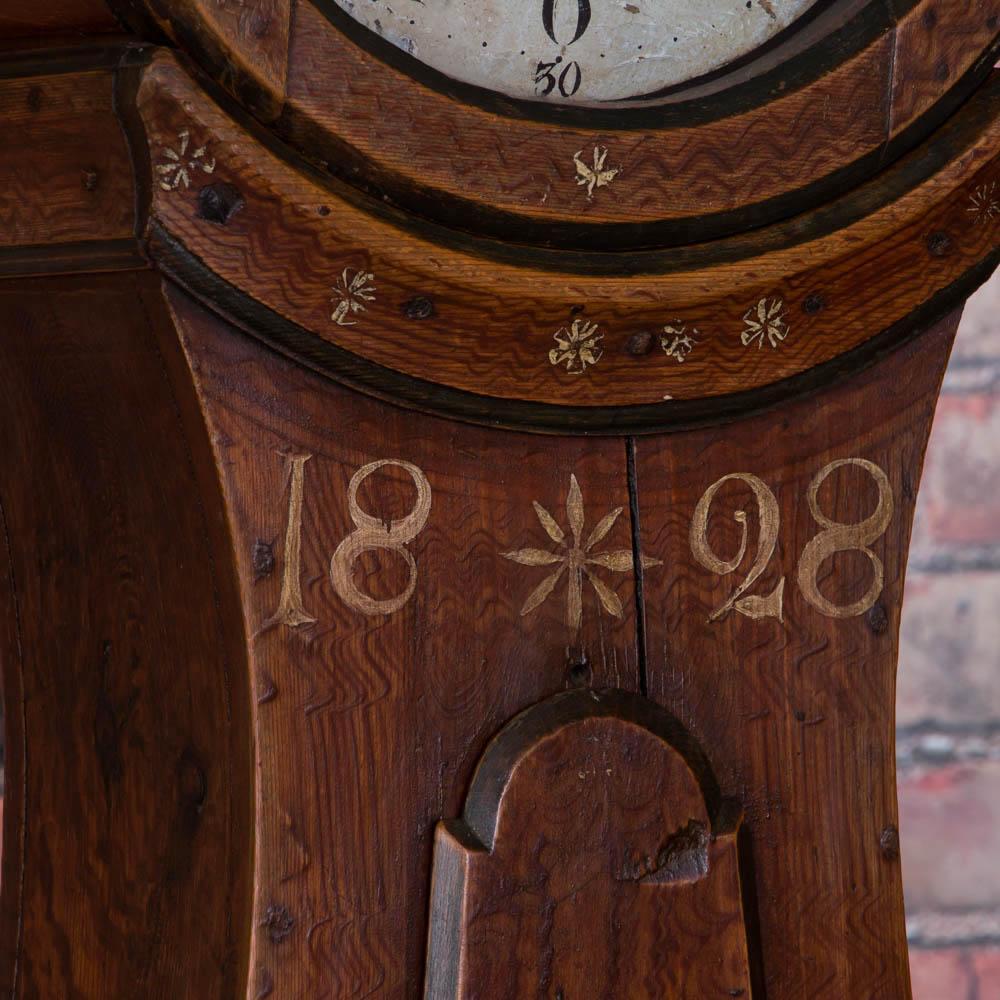 Mora Grandfather Clocks