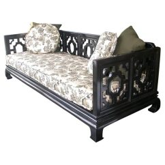 Knole Sofa Disney Princess Bed Toys R Us Chinese Moderne Daybed At 1stdibs