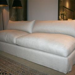 Antony Todd Sofa One Piece Bed Armless For Sale At 1stdibs