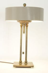 1940 DESK LAMP at 1stdibs