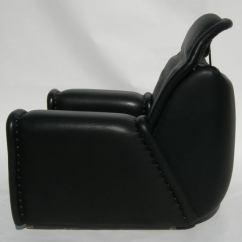 De Sede Sofa Vintage Hideaway Sleeper Pace Designed
