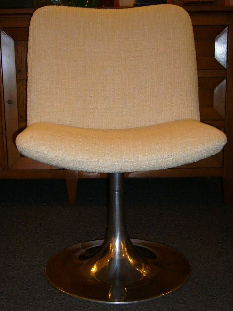 swivel chair vr best cheap office mod yrjo kukkapuro chairs finland at 1stdibs mid 20th century for sale