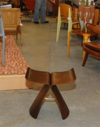 Butterfly chair by Sori Yanagi at 1stdibs