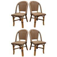 Paris Bistro Chair at 1stdibs