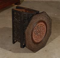 Indian coffee table at 1stdibs