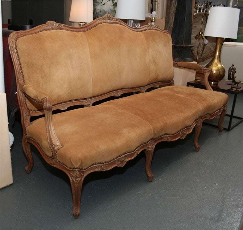 antony todd sofa violino leather company high back french for sale at 1stdibs