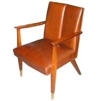 20's Armchair (Single) at 1stdibs