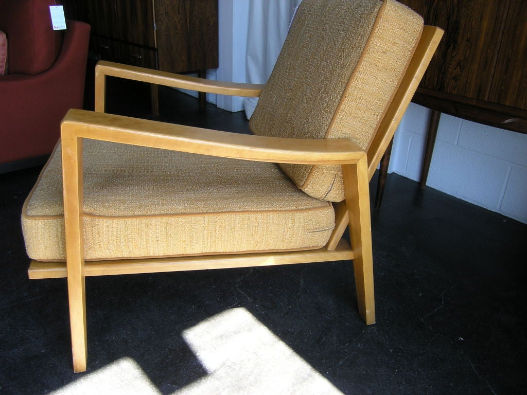 modern ball lounge chair ijoy massage sale by leslie diamond for conant at 1stdibs