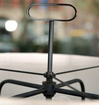 Table Lamp by Tommi Parzinger at 1stdibs
