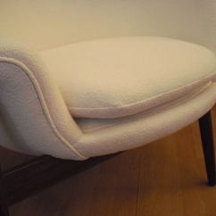 Fried Egg Chair How To Install Rail Hans Olsen Quotfried Quot At 1stdibs