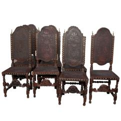 Game Of Throne Chair Outdoor Chairs Target Set 8 Thrones Dining At 1stdibs