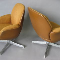 Steelcase Sofa Platner Tables With Wine Storage Pair Of Chairs Labled Warren Circa 1965