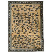 Antique Chinese Carpet at 1stdibs