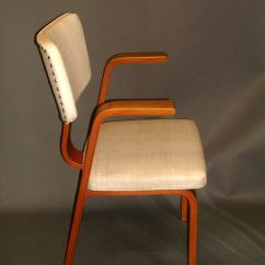 Bentwood Cane Seat Chairs Cleo Pedicure Chair Parts Set Of Four Mid-century Thonet For Sale At 1stdibs