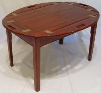 Butler's Tray Coffee Table at 1stdibs