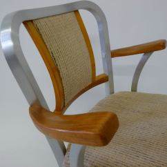 Shaw Walker Chair Lawn Chairs At Target Industrial Desk 1stdibs