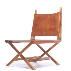 Quality Folding Chairs Overstock Com Dining 2 Safari Chair By Ole Wanscher For Sale At 1stdibs