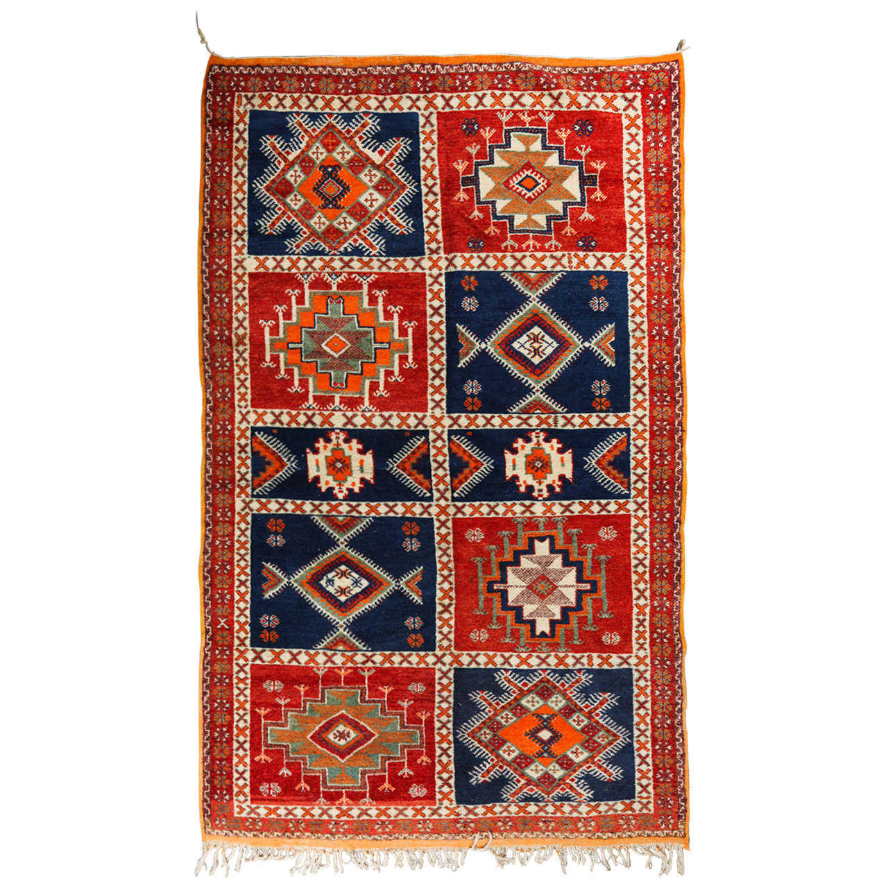 moroccan tribal rugs  Home Decor