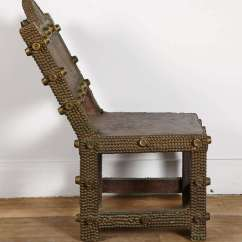 Kings Chair For Sale Nursing Chairs Small Rooms Great Ashanti King 39s At 1stdibs