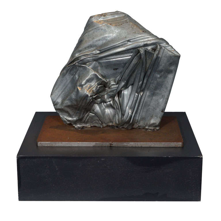 Sculpture by Malbec at 1stdibs