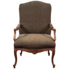Arm Chairs For Sale W H Gunlocke Chair Co Louis Xv Style Armchair At 1stdibs