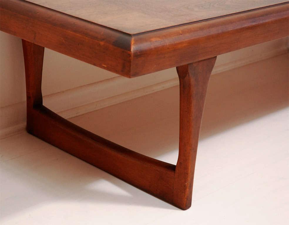 Vintage Lane Bench/coffee table at 1stdibs